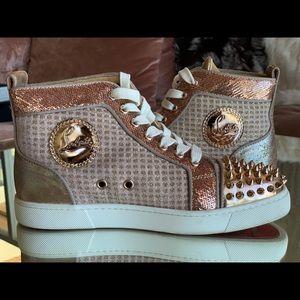 BRAND NEW!!! Christian Louboutin sneakers